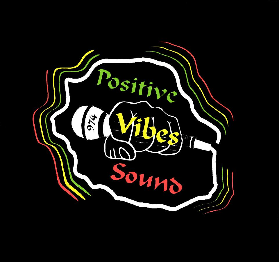 POSITIVE VIBES SOUND ina KB